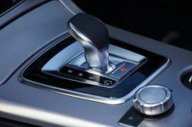 modern automatic gearshift