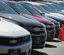 Chevrolet cars for sale